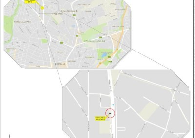 Locality Maps