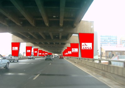 Bridge branding